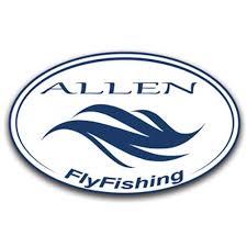 Allen - Factory Fly Rods