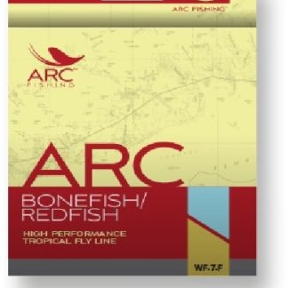 ARC Bonefish/Redfish Fly Line