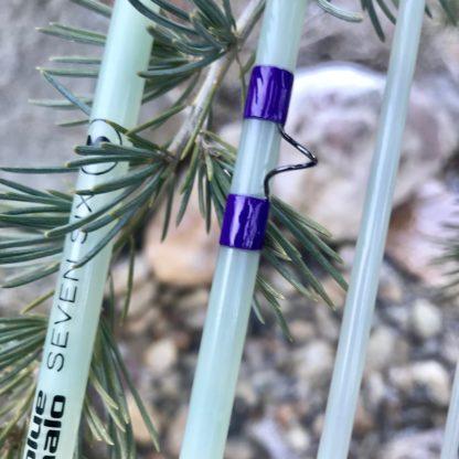 Blue Halo 3rd Gen Fly Rod